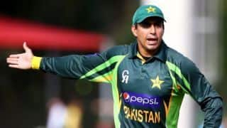 Banned Pakistan cricketer Nasir Jamshed charged with bribery in PSL spot-fixing probe