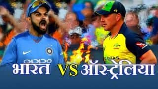 India vs Australia 1st T20: When and Where to watch IND vs AUS 2nd T20I