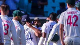 Australia vs India, 3rd Test: Hanuma Vihari, Ravichandram Ashwin stand firm for fighting draw in Sydney