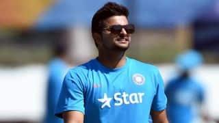 Suresh Raina's bare runs column hurting India massively