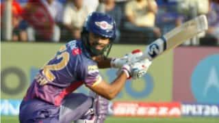 Syed Mushtaq Ali  T20 Trophy: Rahul Tripathi to lead Maharashtra, Kedar Jadhav in Squad