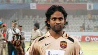 Former India batsman and Andhra captain Venugopal Rao announces international retirement