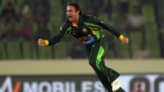 Saeed Ajmal to announce retirement from all formats