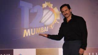 T20 Mumbai League announces names of team owners