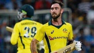 Australia going in the right direction in T20, feels Glenn Maxwell