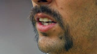 Cricketers and their iconic moustaches