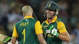 VVS Laxman praises AB de Villiers for century in India vs South Africa 2015, 1st ODI at Kanpur