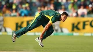 Nathan Coulter-Nile miffed on ODI non-selection