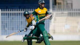 Watch Free Live Streaming of Pakistan vs South Africa, ICC Under-19 World Cup final