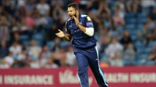 I was singled out specifically because I was Asian: Yorkshire's Aseem Rafiq talks about  Racism in county cricket