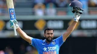 वनडे क्रिकेट में एक पारी में सबसे ज्यादा छक्के लगाने वाले बल्लेबाज