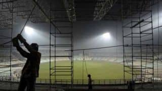 Karnataka take lead against Punjab