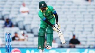 Pakistan vs England, 1st ODI: Mohammad Hafeez vs himself & other key clashes