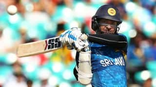 Sangakkara confident about Sri Lanka's future after ODI retirement