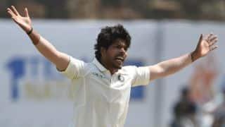 Ranji Trophy 2017-18, semi-final: Karnataka-Vidarbha start delayed by Kolkata 25k run