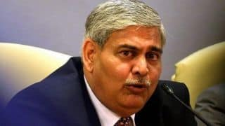 He took financial decisions as BCCI president during World T20 2016: BCCI questions Manohar in tax tussle with ICC