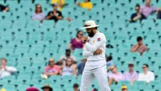 Misbah-ul-Haq to retire after West Indies series