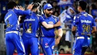आईपीएल-2018: मुंबई के सामने आज होगी हैदराबाद की कड़ी चुनौती