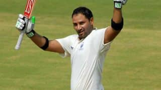 Devendra Bundela retires from First-Class cricket