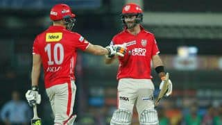 PHOTOS: Kings XI Punjab (KXIP) vs Rising Pune Supergiant (RPS), Match 4