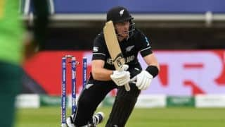 Cricket World Cup: Martin Guptill having a 'bloody tough' time avoiding social media during lean run