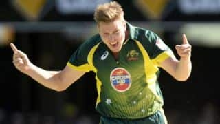 T20 World Cup 2016: James Faulkner registers best figures for Australia in T20Is