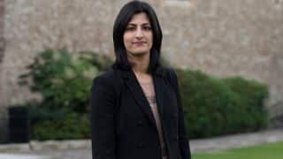 Saba Nasim awarded British Empire medal for services to Cricket and Young People in London