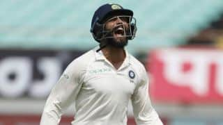 A fit Ravindra Jadeja was picked for Australia series, asserts BCCI