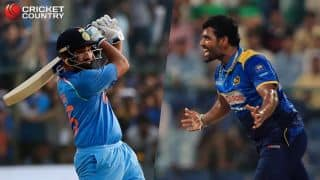 India vs Sri Lanka: Thisara Perera compliments Rohit Sharma after 2nd ODI hammering