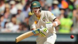 India vs Australia 2014-15, 3rd Test in Melbourne: Steven Smith, Mitchell Johnson attack India