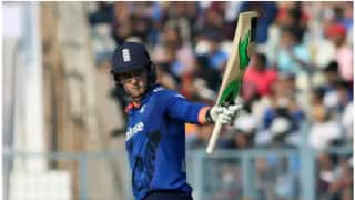 England vs Pakistan, 4th ODI: It was a very emotional hundred, says Jason Roy after facing Sleep-deprivation