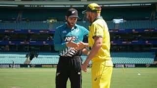 Australia, New Zealand looking for prospect to restart cricket