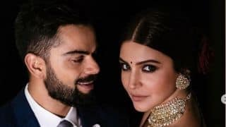 Kohli, Anushka tie knot: Photos, videos from Indian skipper's Tuscan wedding