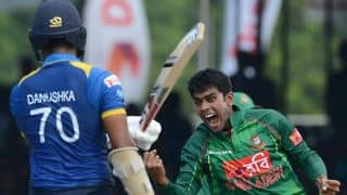 Bangladesh vs Sri Lanka 1st T20I: Likely XI for both sides