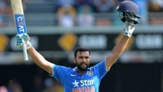 कप्तान रोहित शर्मा ने पाकिस्तान पर जीत का श्रेय पूरी टीम को दिया
