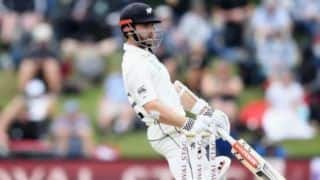 Kane Williamson: we should have less grass in Southampton pitch, IND vs NZ, WTC 2021
