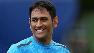 MS Dhoni: World Cup win did not invoke as much pride as joining Indian Army