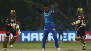 Kagiso Rabada: Yorkers are natural for Lasith Malinga and Jasprit Bumrah, I had to prepare for it