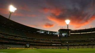 MCG to get new turf ahead of 2015 World Cup