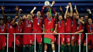 Euro 2016 ends is success along with giantkillers, Cristiano Ronaldo, hooligans