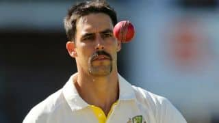 Dale Steyn admits to being inspired by Mitchell Johnson's 1st Test heroics