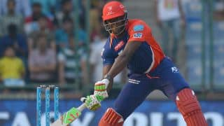 IPL 2016: It's happy dressing room, says Carlos Brathwaite