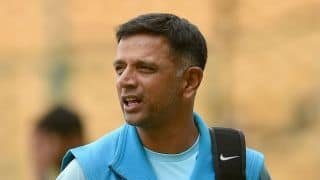 There is no conflict in Rahul Dravid's appointment as NCA head: CoA
