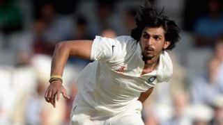 Poll: Did Ishant Sharma deserve to be dropped from Delhi's Ranji Trophy 2015-16 squad?