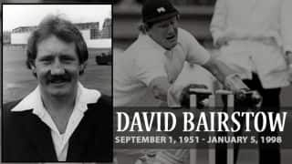 David Bairstow: 12 facts about the versatile Englishman claimed by depression