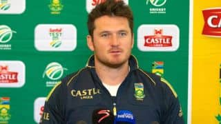 Graeme Smith feels India's best chance will be in Cape Town