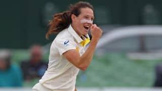 Megan Schutt's 4-for puts Australia Women in command vs England in Ashes 2015 Test