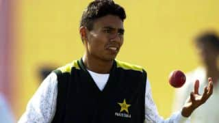 Danish Kaneria spotted with Pakistan Cricket Board's senior official raises question mark
