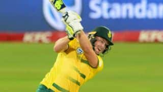South Africa vs Sri Lanka 1st T20I: David Miller-Farhaan Behardien partnership, Angelo Mathews' strange innings and other highlights