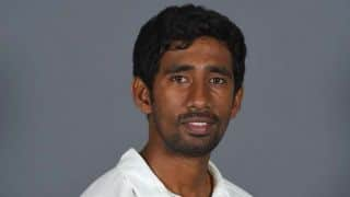 Wriddhiman Saha: Just a back-up wicketkeeper or more?
